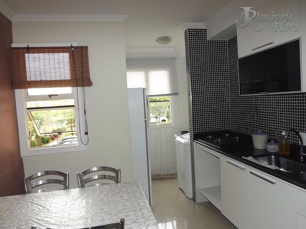 Apartamento residencial para venda e locação, Parque Villa Flores, Sumaré.
