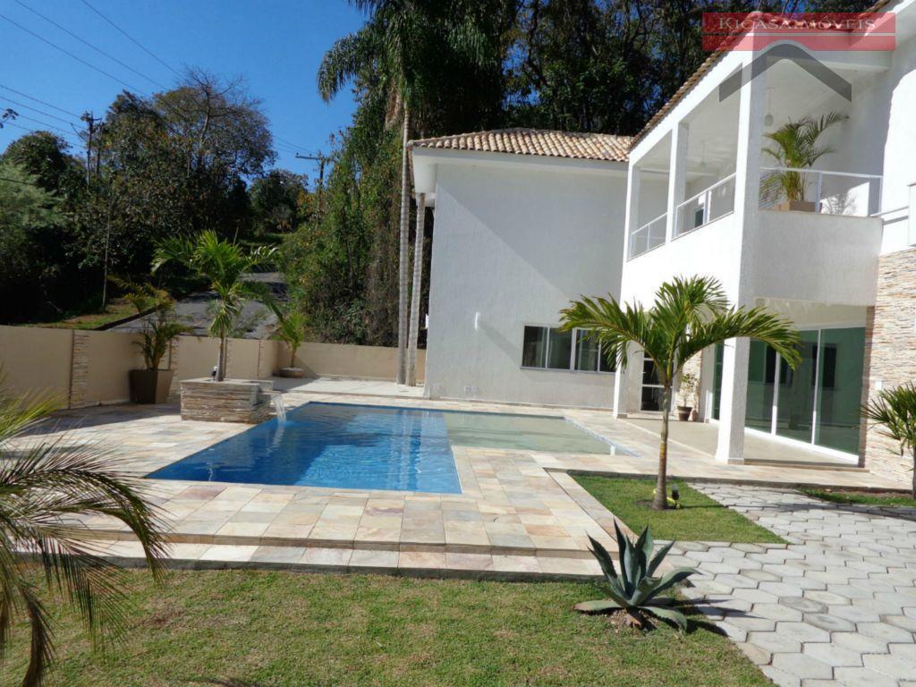 Sobrado  residencial à venda, Cantareira, Mairiporã.