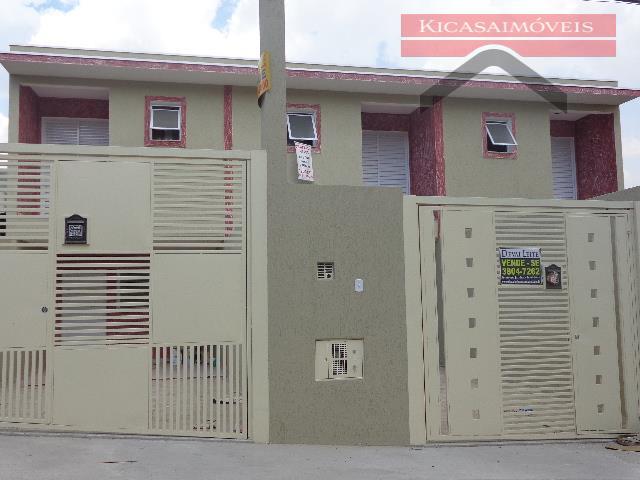 Sobrado  residencial à venda, Vila Perus, São Paulo.