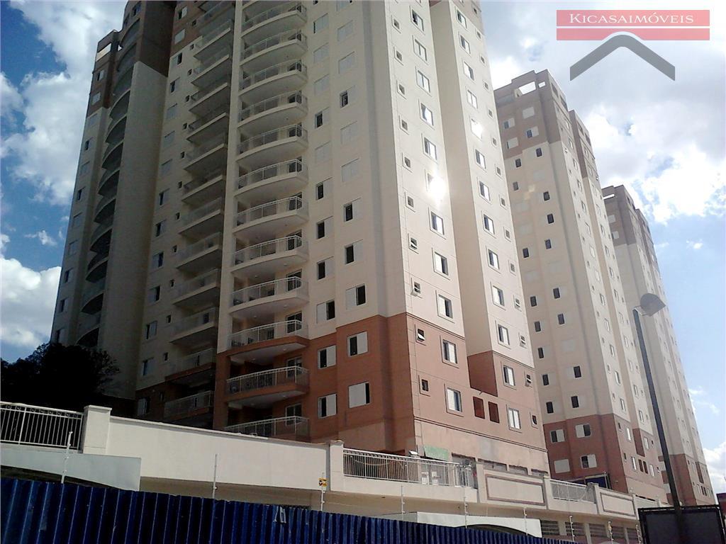 Apartamento  residencial para venda e locação,São Paulo.