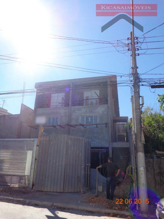 Casa  residencial à venda, São Paulo.