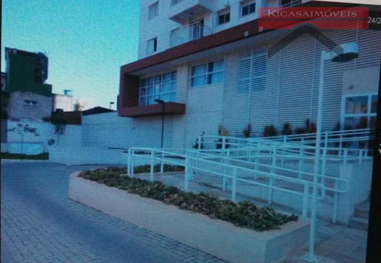 Apartamento  residencial para venda e locação, Jardim Iracema, Barueri.