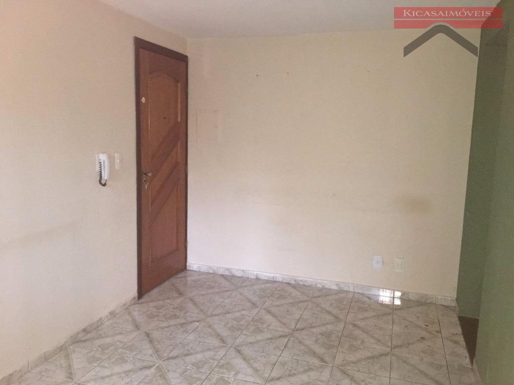 Apartamento residencial à venda, Vila Caiúba, São Paulo.
