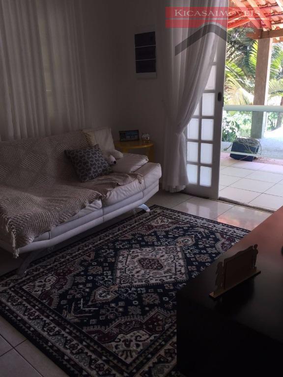 Casa residencial à venda, Alpes de Caieiras, Caieiras.