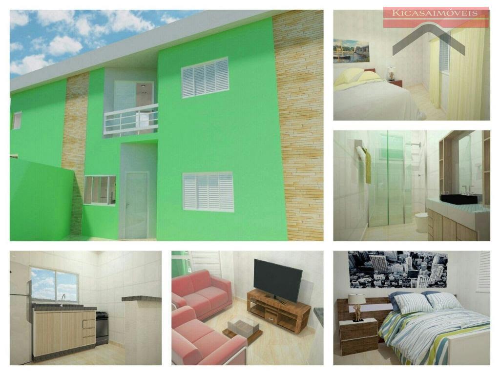 Selecione residencial à venda, Praia.