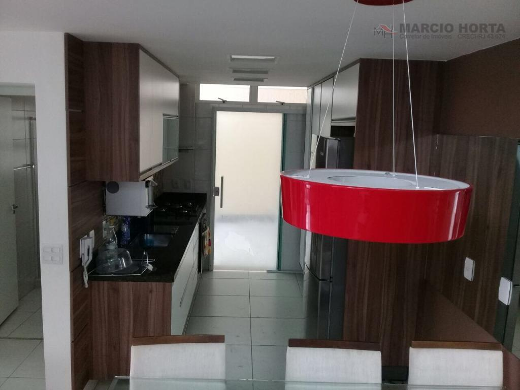 Casa Condom Nio 3 Quartos Venda Itaipu