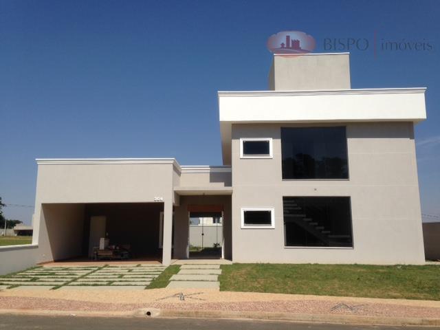 Casa  residencial à venda, Loteamento Residencial Jardim Villagio II, Americana.
