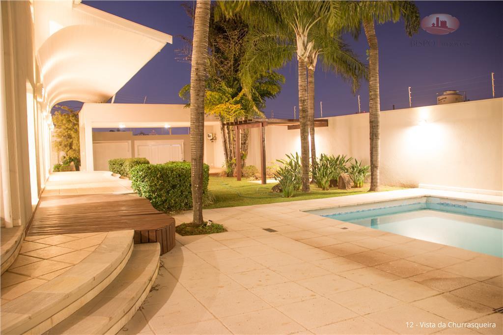 Casa  residencial à venda, Vila Santa Maria, Americana.