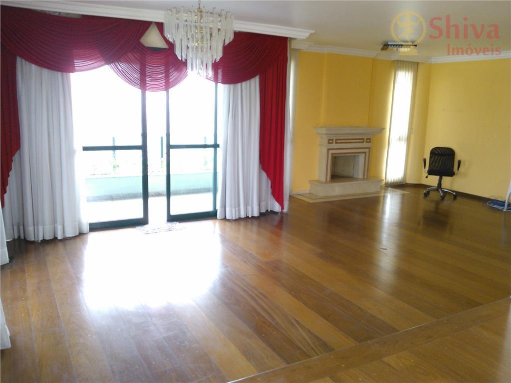 Apartamento 257m² com 3 quartos à venda na Penha, SP