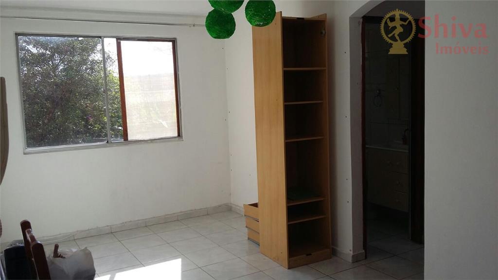Apartamento reformado com 2 quartos à venda em São Mateus