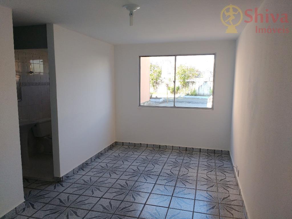 Excelente apartamento com 2 quartos à venda em São Mateus,SP.