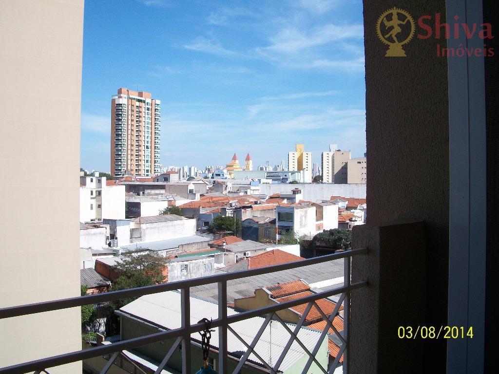 Apartamento a 500 metros do Shopping Penha à venda