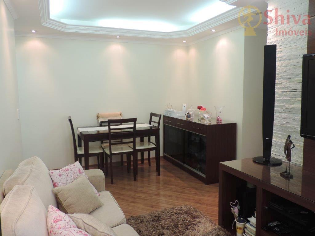 Apartamento 3 quartos, lazer, à venda na Penha, SP