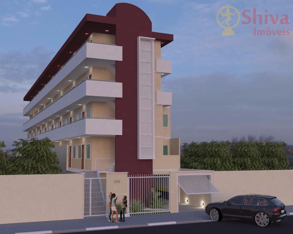 Apartamentos 1 e 2 quartos, a partir de 205 mil à venda na Penha, SP