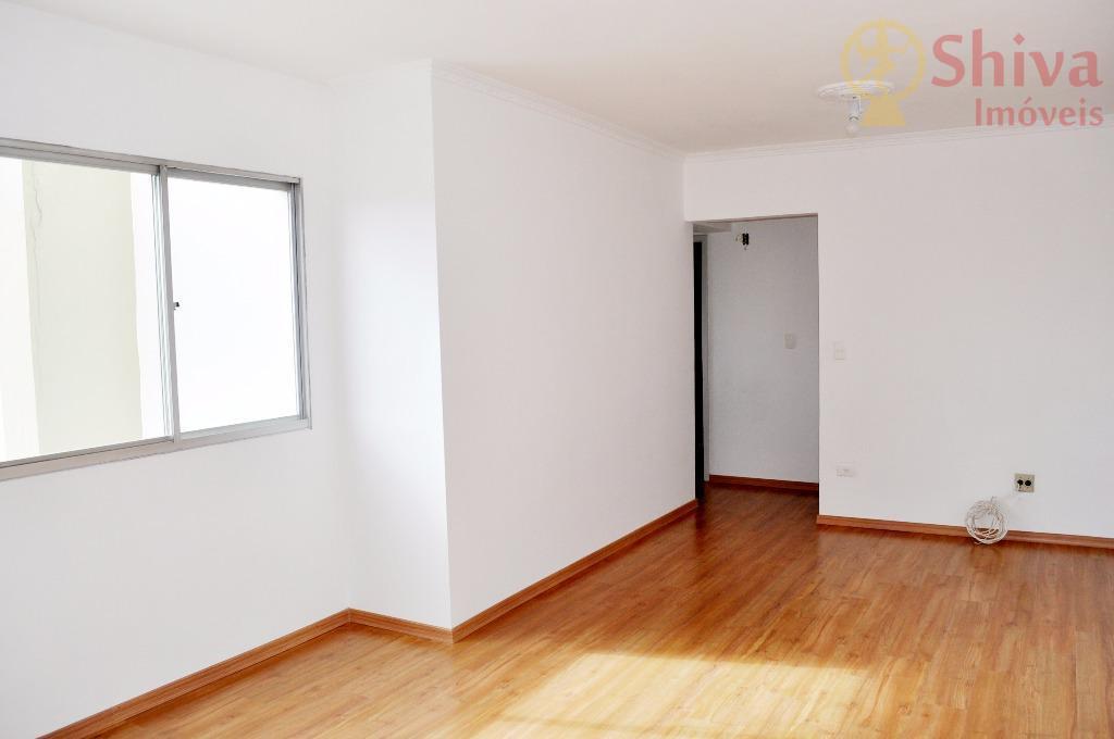 Apartamento com 70m², próximo ao Metrô Vila Matilde à venda na Penha, SP