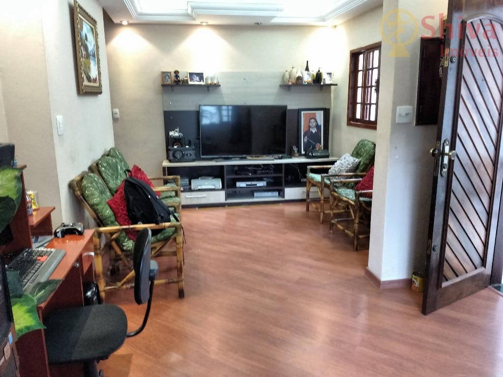 Casa térrea a 450 metros do Metrô Guilhermina à venda, Vila Granada, Penha, SP