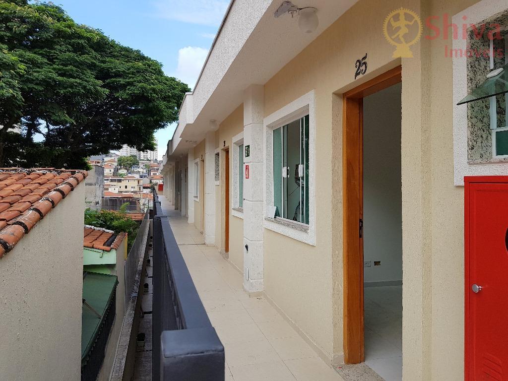 Apartamento novo a 600 metros do Metrô Vila Matilde à venda na Penha, SP