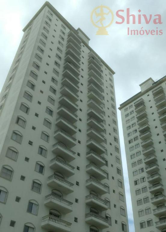 Cobertura duplex com 197m² à venda na Vila Regente Feijó, SP