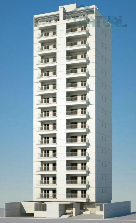 Lançamento - Apartamento residencial à venda, Nova Petrópolis, São Bernardo do Campo.