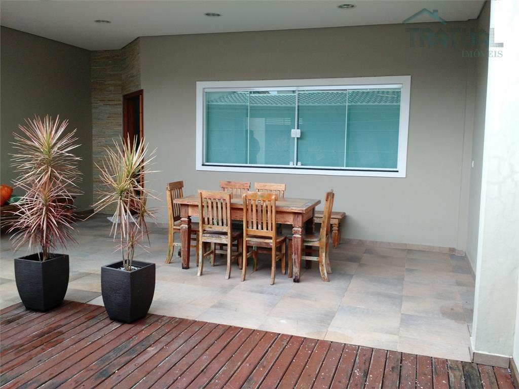 Sobrado  residencial à venda, Vila Humaitá, Santo André.