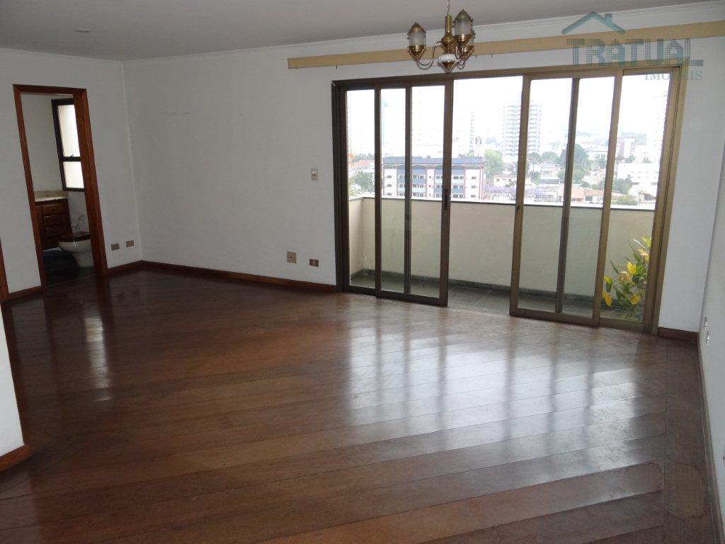 Apartamento  residencial à venda, Jd. Bela Vista, Santo André.