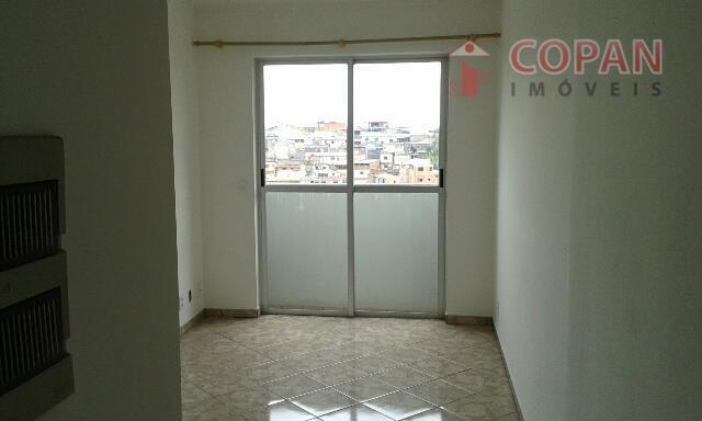 Ref 12385 Apartamento  residencial à venda, Jardim Santa Terezinha