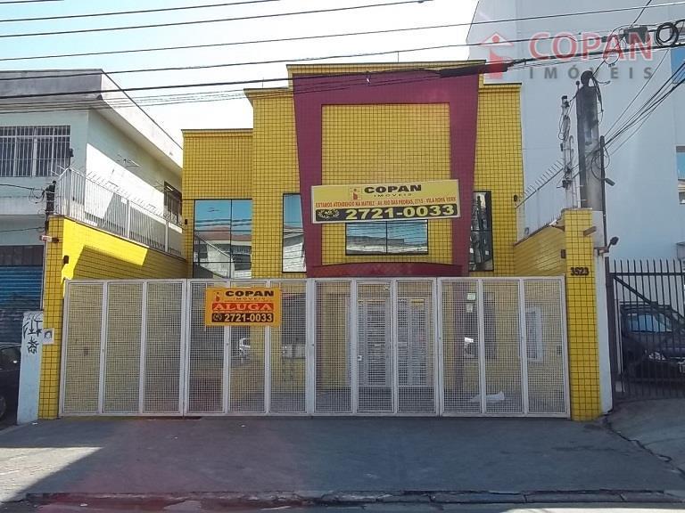 REF. 6413 -  Prédio  comercial para locação, Jardim Centenário