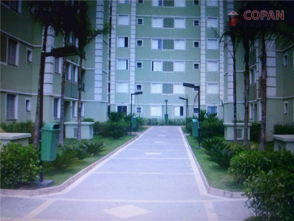 Ref 12421 Apartamento  residencial à venda, Jardim Santa Terezinha