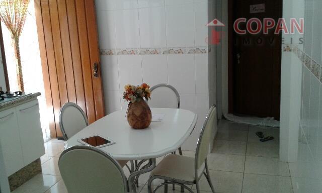 Ref 11921 Casa  residencial à venda, Jardim Imperador