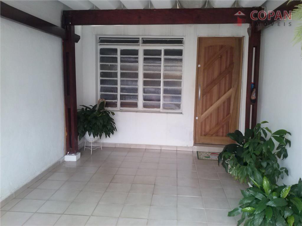 Ref 12496 Sobrado  residencial à venda, Cidade Centenário