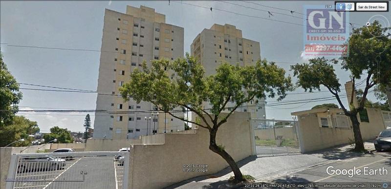 Vende-se lindo e aconchegante apartamento em Itaquera
