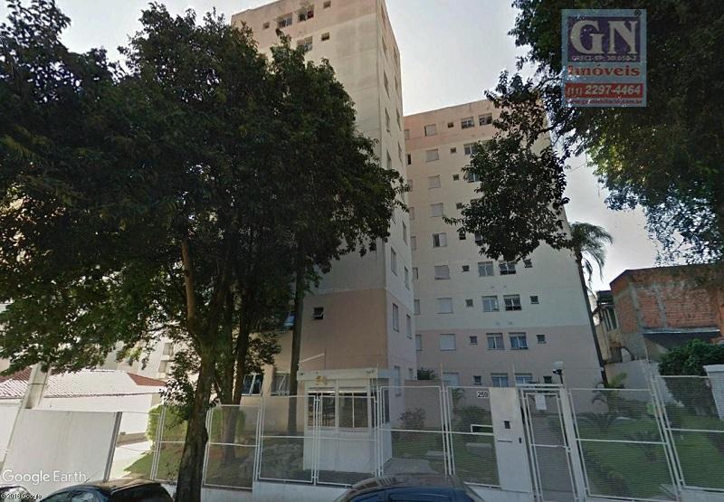 Apartamento residencial à venda, Vila Curuçá, São Paulo.