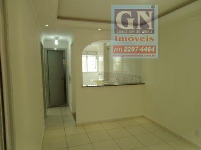 vende-se excelente apartamento de 45,32 m² de área privativa e 82,126 de área total, térreo, com...
