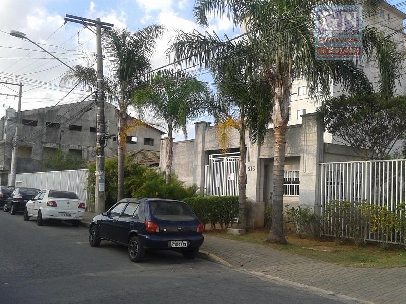 Vende-se excelente apartamento na Vila Curuçá Velha