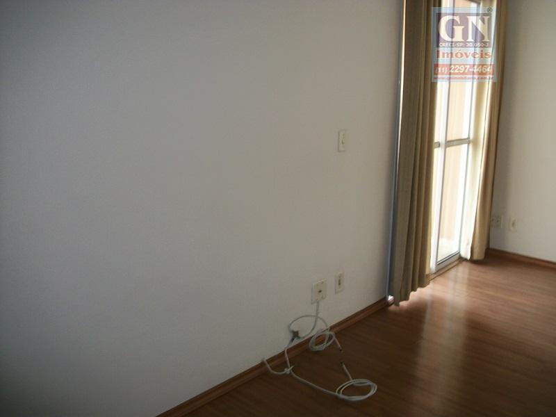 vende-se ou aluga-se excelente apartamento de 45,32 m² de área privativa, 6º andar, com 02 dormitórios,...
