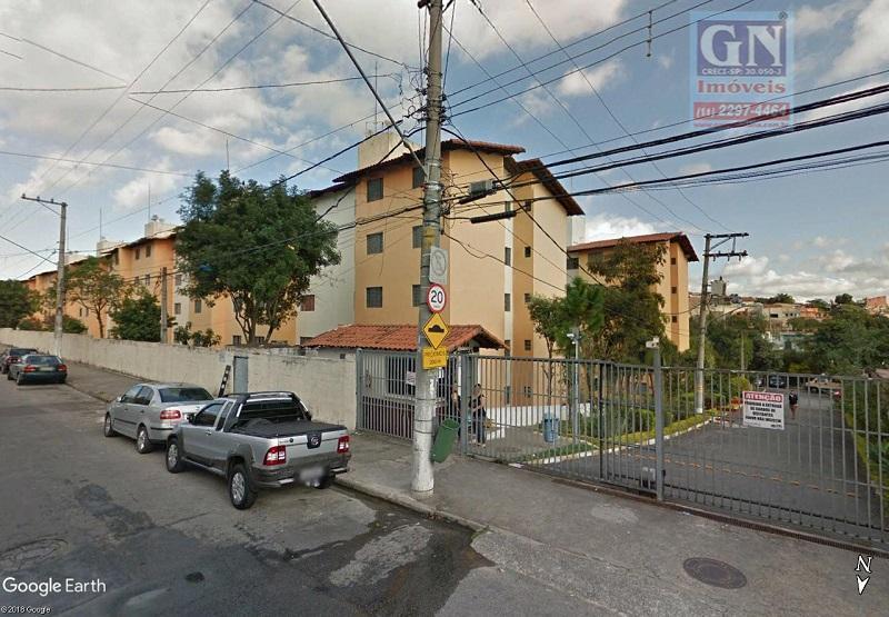 Vende-se excelente apartamento Vila Nova Curuçá