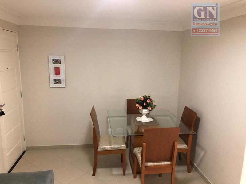 vende-se excelente apartamento de 44 m² de área útil, 4º andar, com 02 dormitórios, sala, cozinha,...
