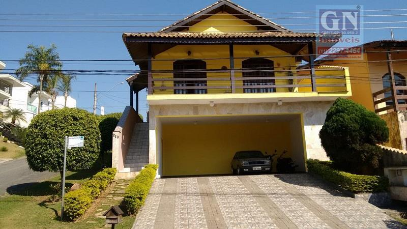 Vende-se excelente casa de 212 m² Condomínio Aruã Mogi das Cruzes