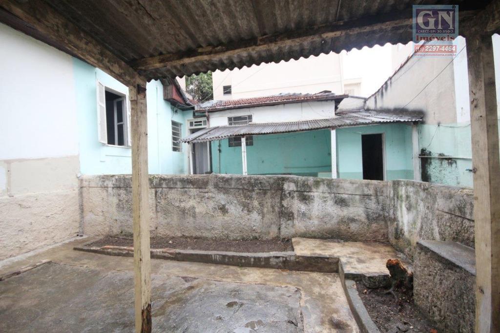 vende-se 02 casas térrea antigas de 28 m² (7 x 4) cada, com dormitório, sala, cozinha,...