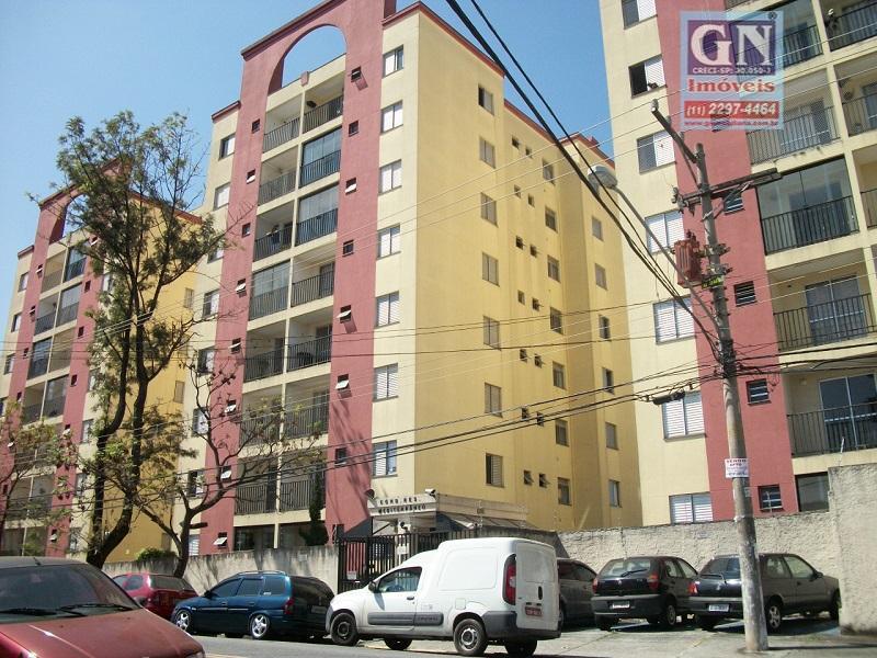 Vende-se excelente apartamento 1º andar, 02 dormitórios, Jardim Norma - Itaquera
