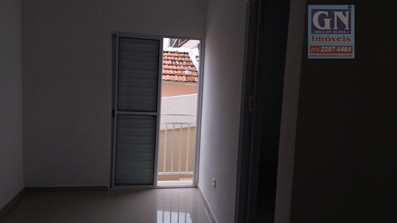 sobrado condomínio cangaíba vende-se excelente sobrado em condomínio com 60 m² de área útil, com 02...