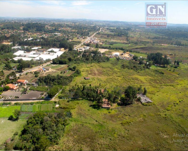 vende-se excelente área de 230.000,00 m², zoneamento zup1, totalmente plana e sem vegetação. ótima localização. a...