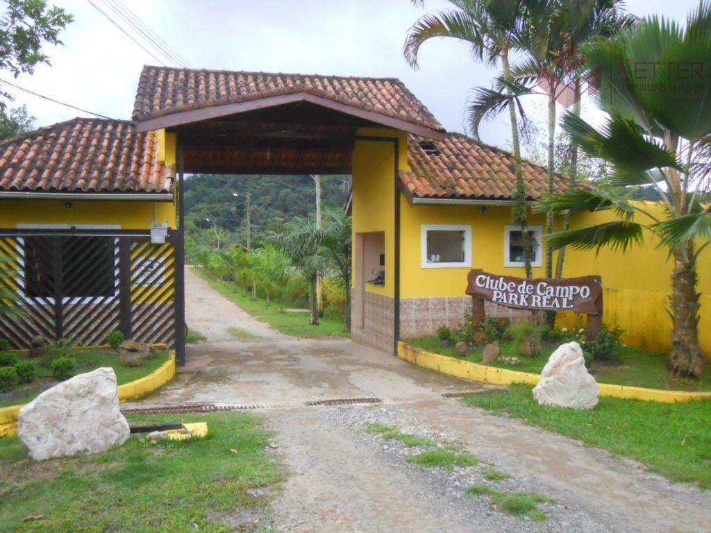 Terreno 3000 m² rural à venda, Clube de Campo Park Real, Par