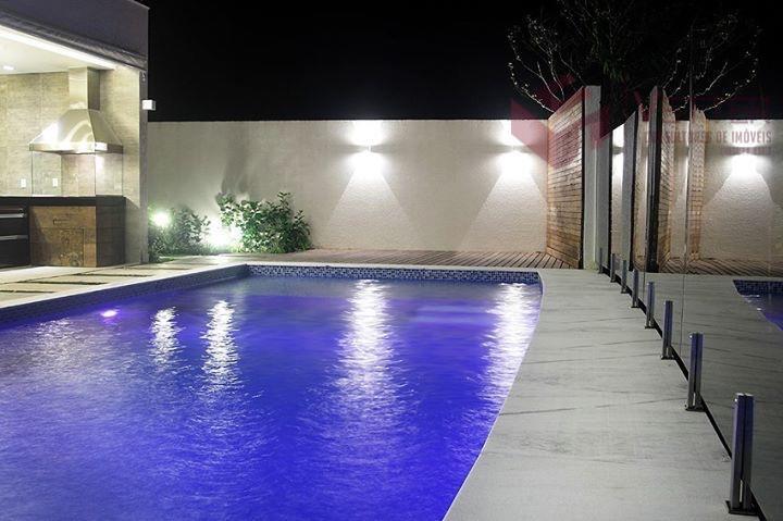 Sobrado 4 dormitórios 4 suítes à venda, Riviera de São Loure