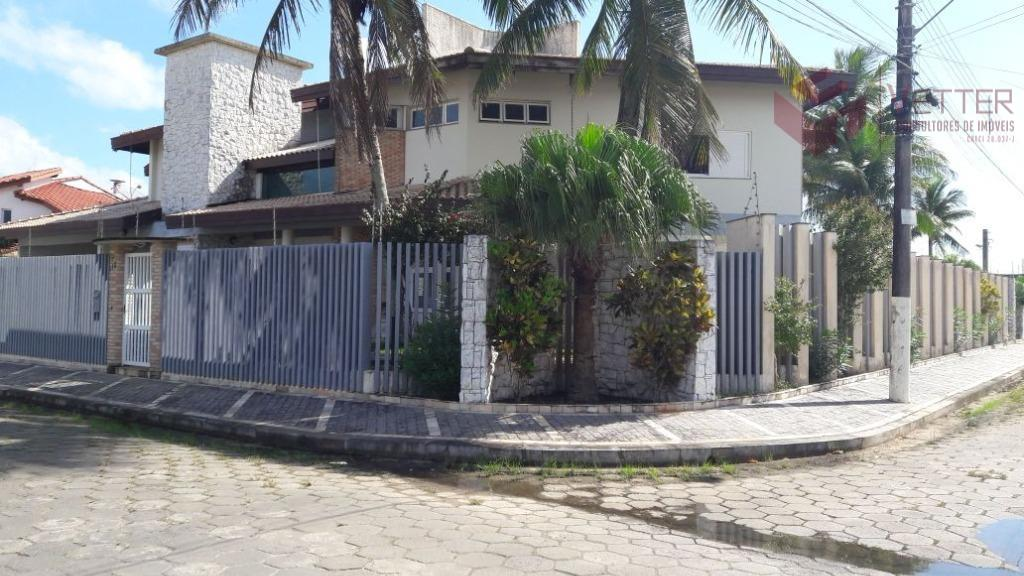 Casa 5 suítes residencial à venda, Jardim Cibratel II, Itanh