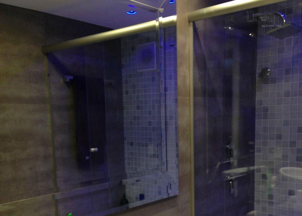 Apartamento de 1 dormitório à venda em Três Figueiras, Porto Alegre - RS