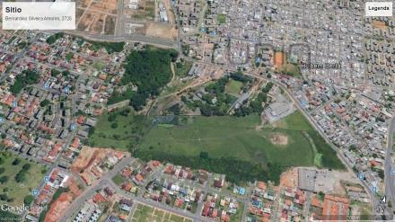 Área em Rubem Berta, Porto Alegre - RS