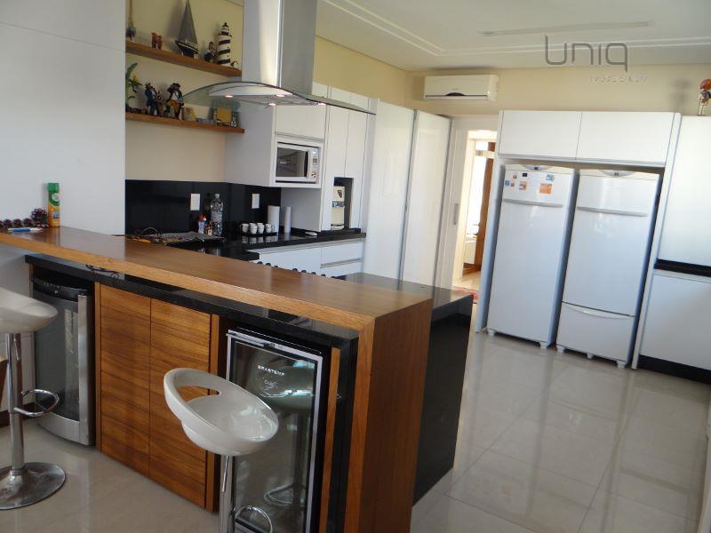 Casa de 6 dormitórios à venda em Jurerê Internacional, Florianópolis - SC