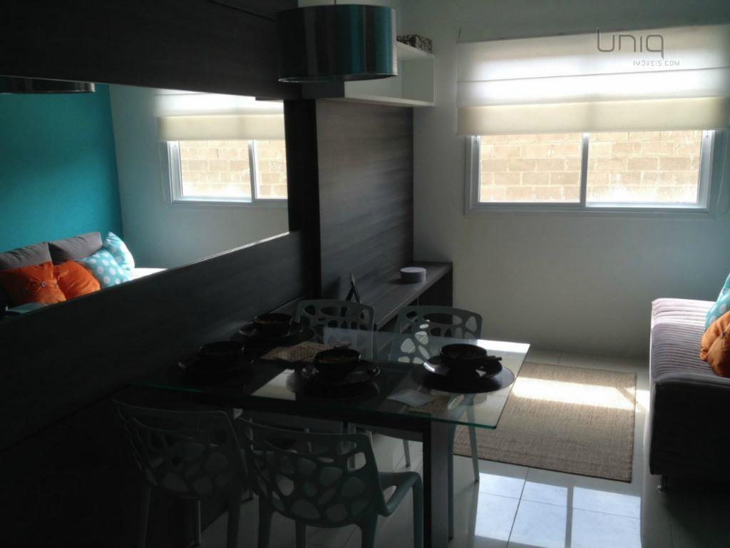 Apartamento de 2 dormitórios à venda em Stan, Torres - RS