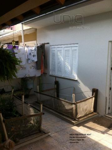 Casa de 3 dormitórios em Ecoville, Porto Alegre - RS